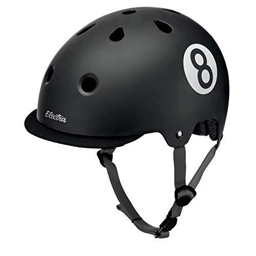 ELECTRA Bike Helmet Kinder Straight 8 Kopfumfang S | 48-54cm 2020 Fahrradhelm