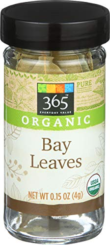 365 Everyday Value, Organic Bay Leaves, 0.15 oz