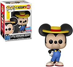 mickey the little whirlwind