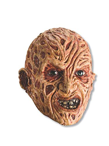 Rubies Adult Freddy Kruger mask (máscara/careta