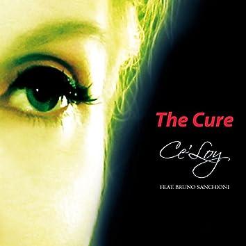 The Cure (feat. Bruno Sanchioni)