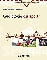 Cardiologie du sport de François Carré