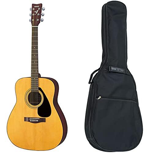 Yamaha F310 - Guitarra acústica con funda