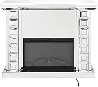 ACME Furniture Dominic Fireplace
