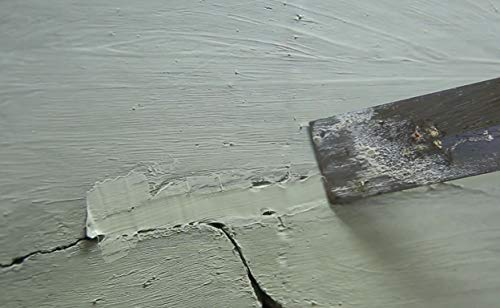 Sikaflex Concrete Fix, Limestone, Elastic sealant sealing cracks and joints, paintable polyurethane , 10.1 fl. Oz