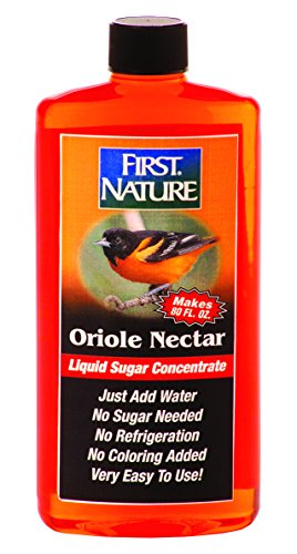 16 oz Oriole Nectar Concentrate