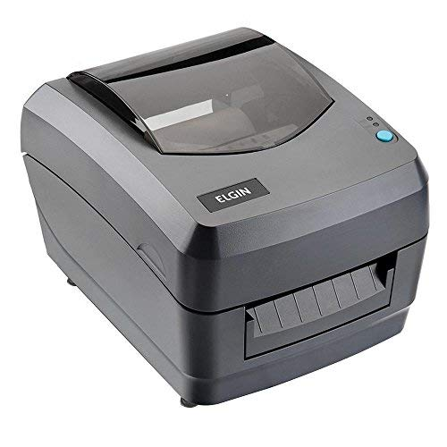 Impressora Termica Codigo De Barras 203dpi Bivolt