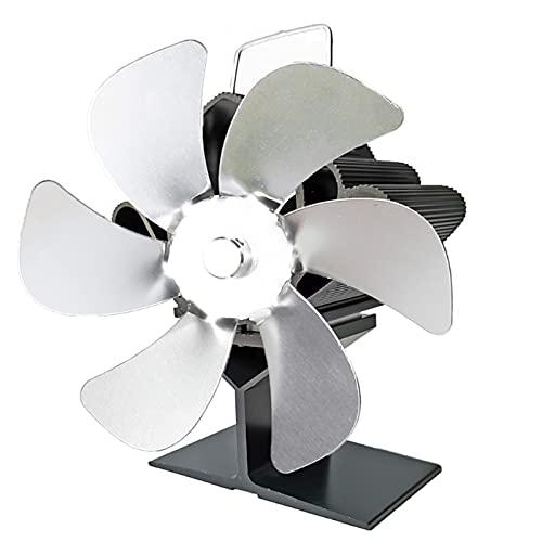 ventilador estufa leña ecofan de la marca L1YAFYA