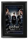 HWC Trading Orden des Phönix Harry Potter Die Cast Daniel