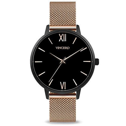 Vincero Luxury Watch