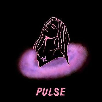 Pulse (Corona Love Song) (feat. Wayne Tennant)