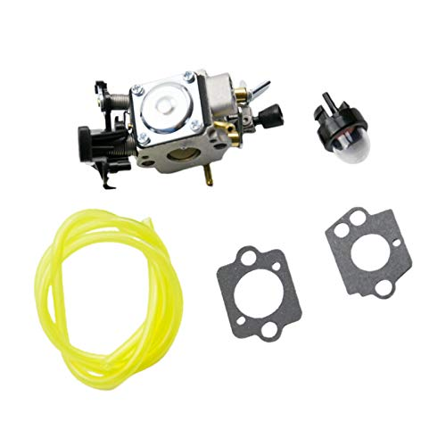 #N/a Número de pieza de intercambiador de carburador de cortacésped: para Husqvarna 506450401; para Zama C1M-EL37B