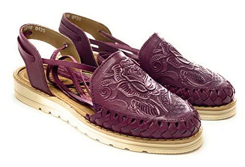Huarache Mexican Sandals Alpargata for Women