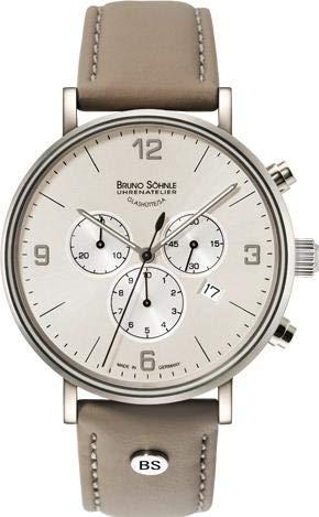 Bruno Söhnle Frankfurt Chronograph 17-13186-261 Herrenchronograph