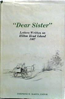 letters hilton head island