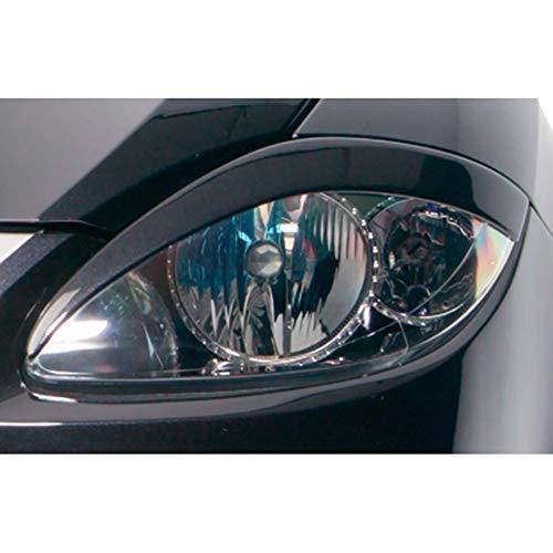 Koplampscherm Seat Leon/Altea/Toledo 1P 2005-2009 (ABS)