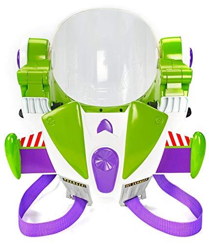 Disney Toy Story 4 - Casco de Ranger Espacial Buzz Lightyear, Juguetes Niños +4 Años (Mattel GFM39)