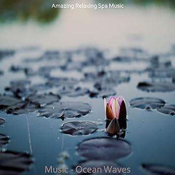 Music - Ocean Waves