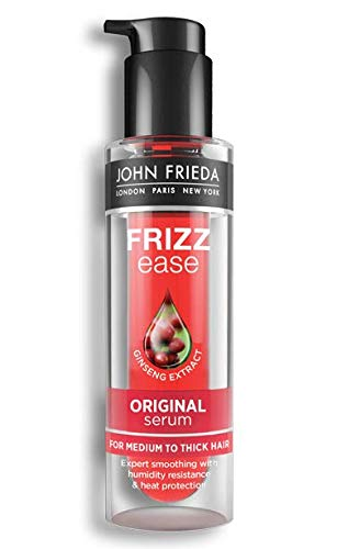 John Frieda Frizz Ease anti-crespo Serum – 50 ml