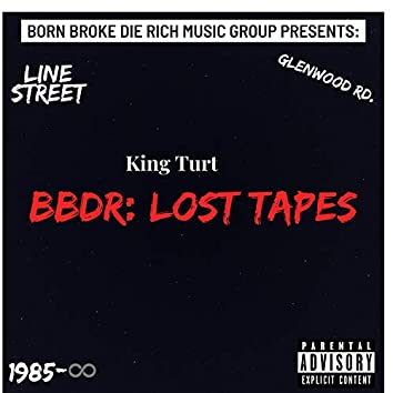 BBDR: Lost Tapes