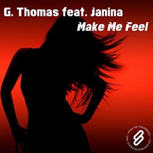 G. Thomas feat. Janina