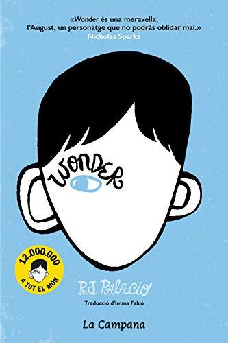 WONDER (Tocs) - Versión en Catalán (Narrativa)