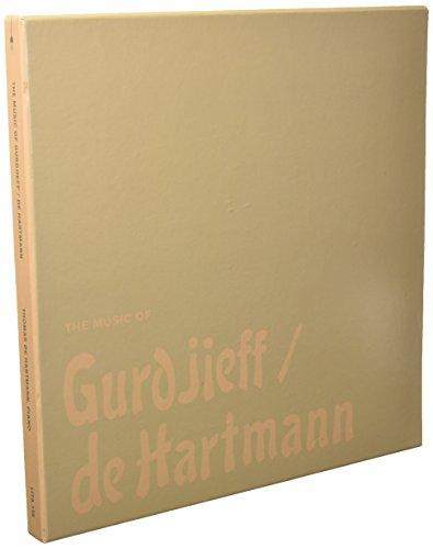 The Music of Gurdjieff/de Hartmann [Vinyl LP]