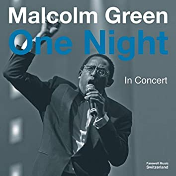 One Night - In Concert