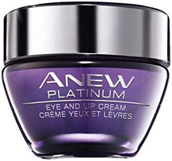 Avon Anew Platinum Eye Lip Cream product image