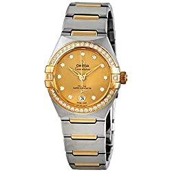 Manhattan Automatic Chronometer Diamond Watch