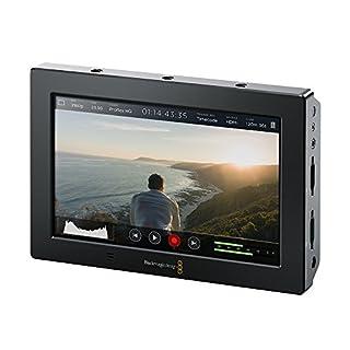 Blackmagic Design W-VASS-02 Video Asist 4K Monitor (B01EKJ944Y) | Amazon price tracker / tracking, Amazon price history charts, Amazon price watches, Amazon price drop alerts