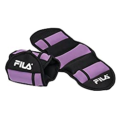 Daily Workout - Ankle Weights