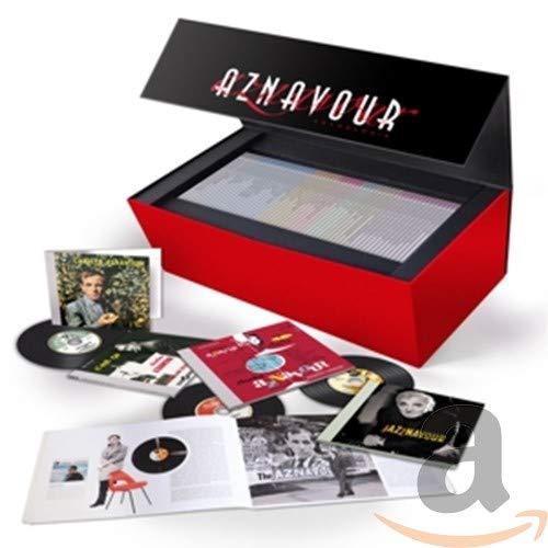 Anthologie 60 CD