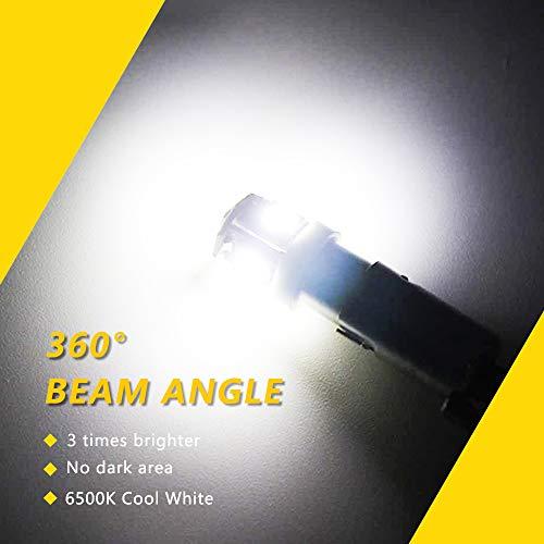 Defvnsy BA9S 5050 White