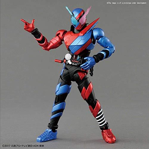 Bandai Hobby Figure-rise Standard Masked Rider Build Rabbit Tank Form 'Kamen Rider'