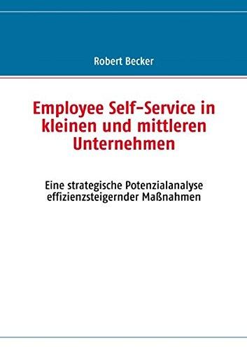 Employee Self-Service in kleinen und mittleren Unternehmen