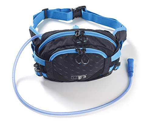 Ultimate Performance Malham 1 Litre Hydration Waistpack - Taglia Unica