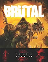 Brutal: The Art of Samwise