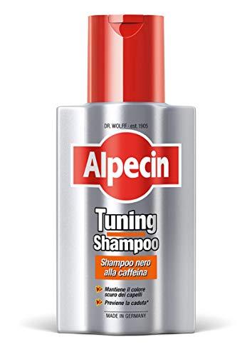 Alpecin Tuning Champú – 200 ml