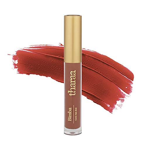 Moira Blush marca Tharaa Cosmetics