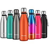 Insulated Kids Water Bottles Review and Comparison