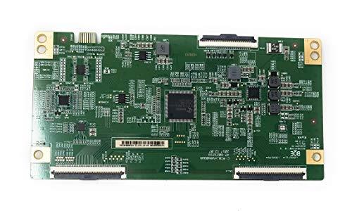 TCON Board Model C-PCB_HV650QUB for Sharp LC-65Q7300U