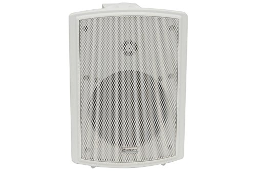 Weatherproof outdoor speaker deal