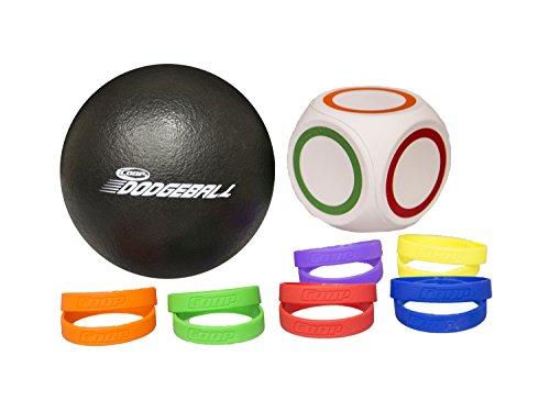 COOP Scatter Dodgeball Game by COOP