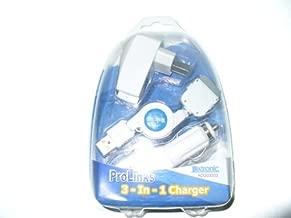 prolink usb charger