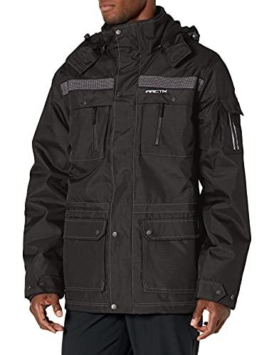Arctix Men's Performance Tundra Jacket With Added...
