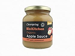 Made from 100 percent unsweetened apples Naturally sweet and full of flavour Add delicious flavour to your meals Uses only one ingredient