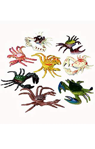 crabes Mini à 12s Set