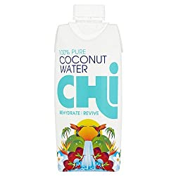 Coconut water hydrates quicker than water, packed with electrolytes Like a sports drink without the nasties Composed of naturally occurring bioactive enzymes that aid in digestion and a healthy metabolism Restores energy levels with more than twice t...