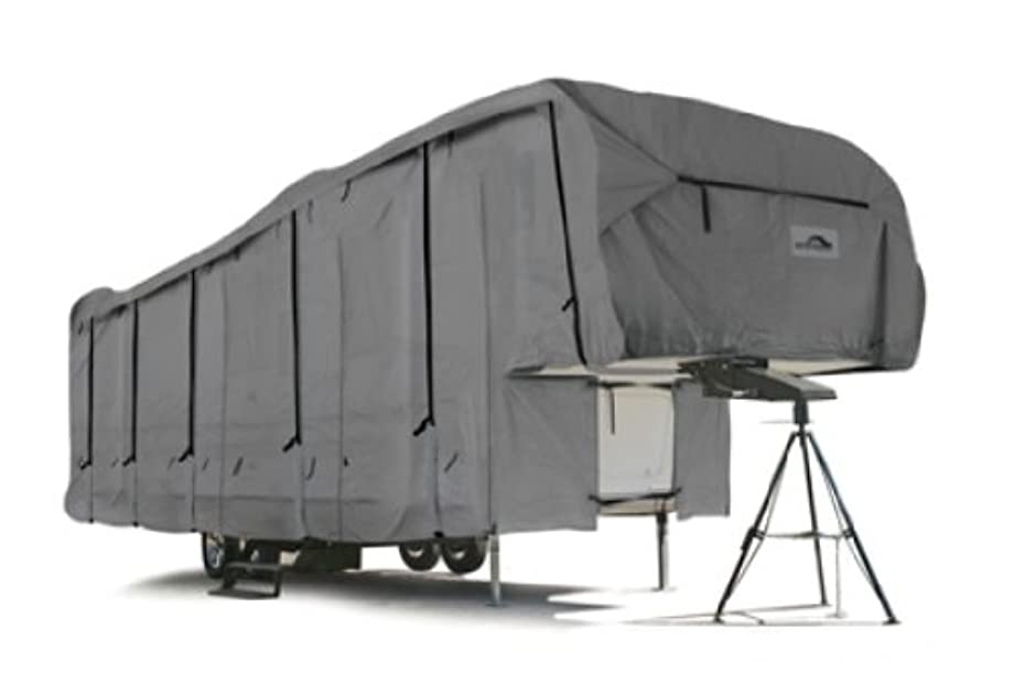 Camco 45751 26' ULTRAGuard 5th Wheel Cover (120